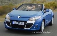 Future Renault Mégane coupé cabriolet: sur un air de coupé