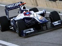 Williams fait marche arrière