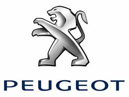 Economie: l'action Peugeot prend une claque