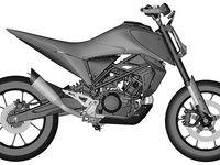 Concept - Honda: les CB125X et CB125M bientôt dans les concessions?