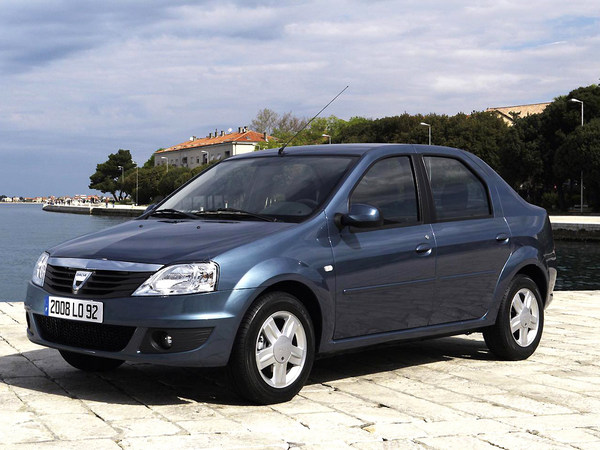 Maxi-fiche fiabilité : que vaut la Dacia Logan en occasion ?