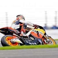 Moto GP - Grande Bretagne D.1: Dovizioso apprécie aussi Silverstone