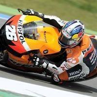 Moto GP - Allemagne: Sur son terrain Dani Pedrosa devra convaincre même s'il est assuré de son contrat chez Honda