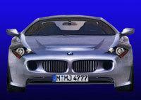 BMW M10: pas comme ça !?