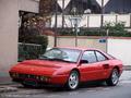 Photos du jour : Ferrari Mondial T