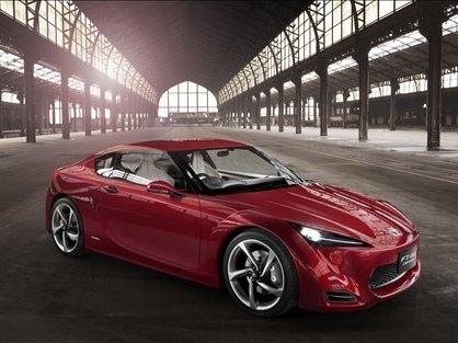 Report de la sortie du Toyota FT86, le retour de la rumeur