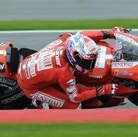 Moto GP - Grande Bretagne D.1: Stoner heureux de retrouver Silverstone