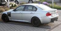 BMW M3 berline: le retour de la fa(st)miliale