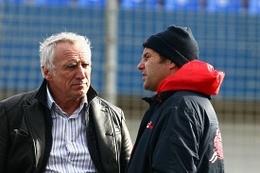 Coup de tonnerre chez Toro Rosso : Red Bull rachète l'équipe !