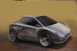 Salon de Genève: AC Cars fera parler la poudre!