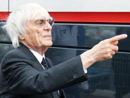 Incendie chez Williams : Bernie Ecclestone accuse le KERS