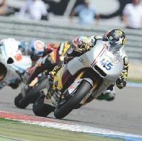 Moto GP - Ducati: Scott Redding plait autant que Cal Crutchlow