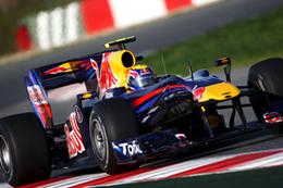 Essais F1 Barcelone - Jour 1 : Les chronos à la mi-journée