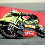 Moto GP - Allemagne: Le team Aspar efface Bankia de ses carénages