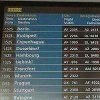 GP d'Allemagne - Teutschenthal : le voyage outre Rhin, le vendredi