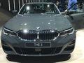 BMW Série 3 Touring G21 : balle de break (Présentation vidéo)