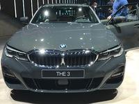 BMW Série 3 Touring: valeur sûre - Vidéo en direct du salon de Francfort 2019