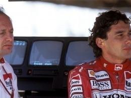 Ron Dennis touché par le film sur Ayrton Senna