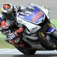 Moto GP - Allemagne: Service minimum pour Jorge Lorenzo ?