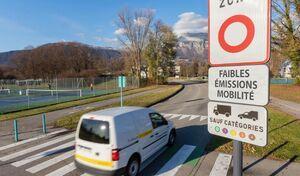 Loi climat: quelles mesures vont impacter les automobilistes?