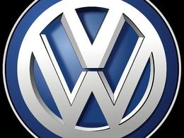 Volkswagen: baisse des ventes en janvier