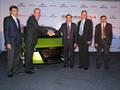 Economie / Véhicules électriques : Mahindra et REVA Electric Car main dans la main