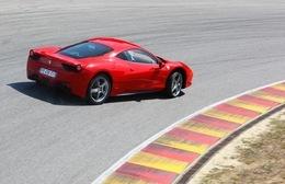 [Vidéo] Bridgestone Potenza S001, chaussure pour Ferrari 458 Italia et autres