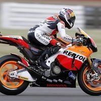 Moto GP - Grande Bretagne D.2: Pedrosa riposte, De Puniet excelle