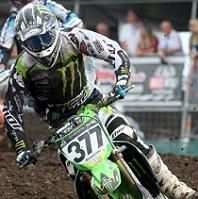 Motocross mondial : GP d'Europe, Roczen et Pourcel aux qualifs'