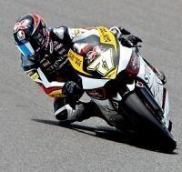 Moto 2 - Grande Bretagne D.2: Doublé du Forward Racing
