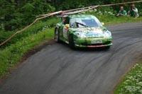 Rallye Alsace-Vosges: un max de photos!