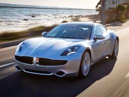 1000 voitures vendues et 100 millions $ de revenus pour Fisker