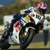 Superbike - Phillip Island: Suzuki, seconde force du championnat
