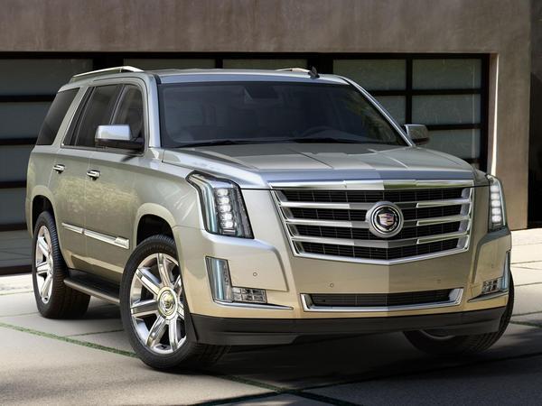 General Motors : adieu V8, bonjour diesel et hybride