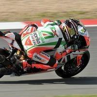 Superbike - Nürburgring: Max Biaggi blessé sera peut être forfait