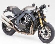 Nouveauté - Horex: une série limitée pour une moto confidentielle