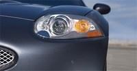 Jaguar XK V8 3.5L / Seulement pour l'Europe