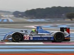 LMS : Olivier Pla revient sur sa course