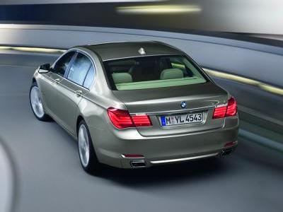 Le directeur de BMW USA demande à la maison mère une M7