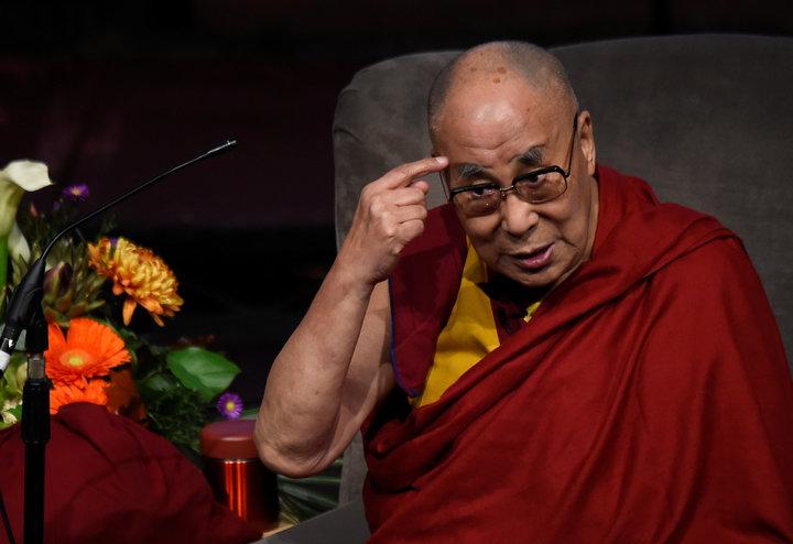 Mercedes-Benz s'excuse après avoir cité le dalaï lama sur Instagram