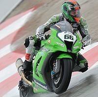 Superbike - Nürburgring M.2: Tom Sykes survit au jeu de massacre