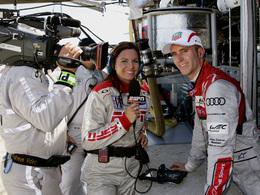 24 Heures du Mans - Gené remplace Bernhard chez Audi