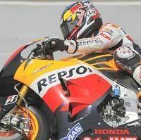 Moto GP - Allemagne Jour 1: Cette fois Dani Pedrosa y croit