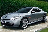 Renault Laguna Coupé: comme ça ?
