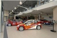 Rallyes français: Le Citroën Racing Trophy introduit en 2009