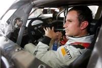 Speedcar Series: Liuzzi et Villeneuve en forme