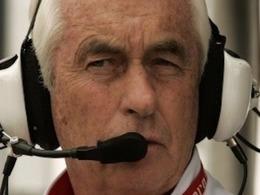 IndyCar: Penske n'alignera pas de 4e voiture à Las Vegas