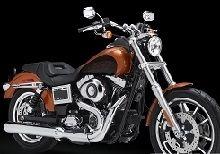 Nouveauté - Harley-Davidson: la Dyna Low Rider revient en force