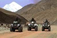 Mao Xian Goes 2011 : revivez l'aventure au Tibet en vidéo !