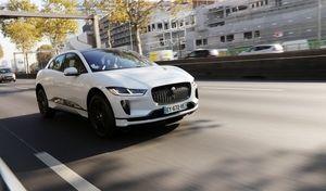 Jaguar I-Pace et Audi e-Tron rappelés pour des problèmes de frein et de possible court-circuit